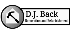 D.J. Back.